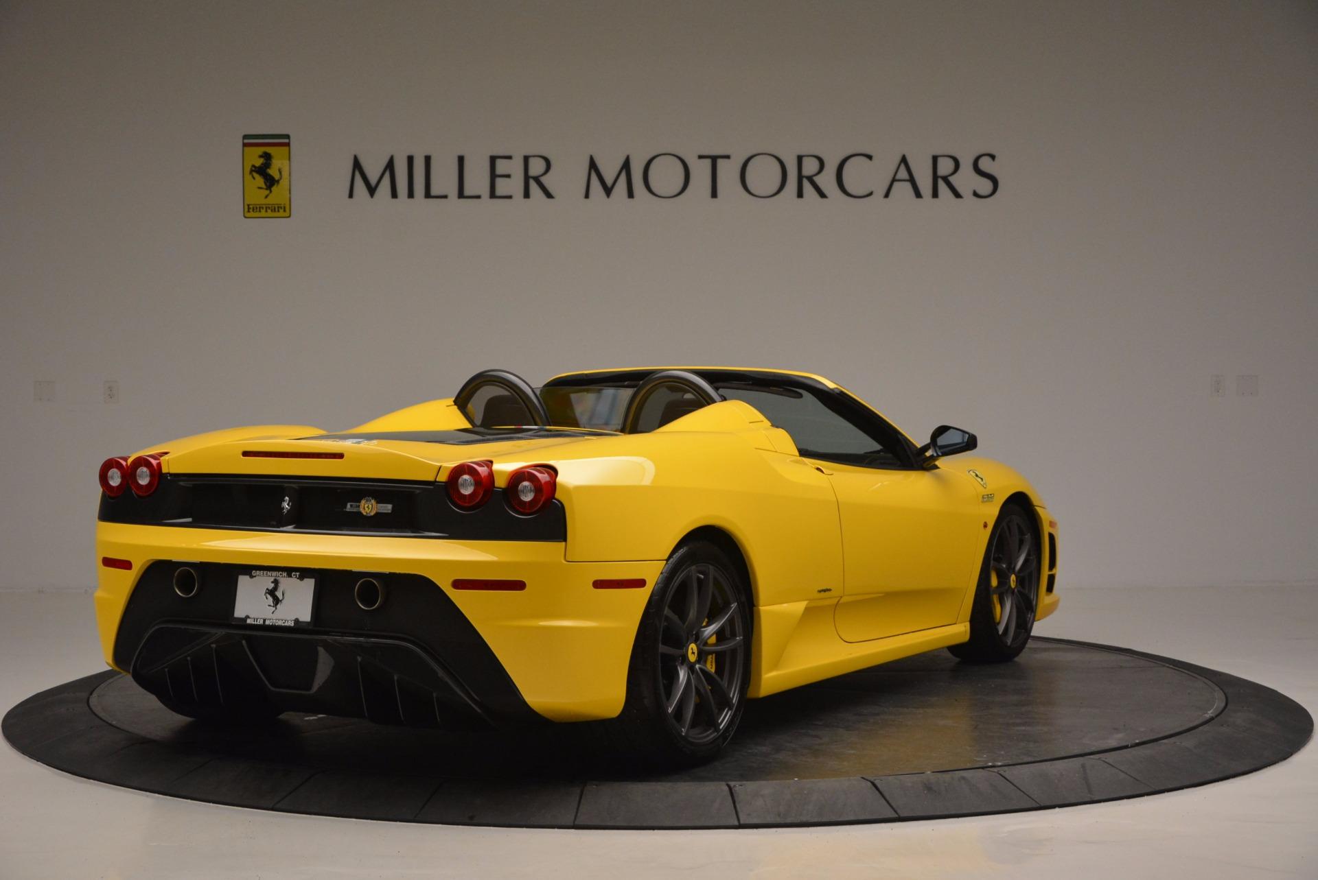 Used-2009-Ferrari-F430-Scuderia-16M