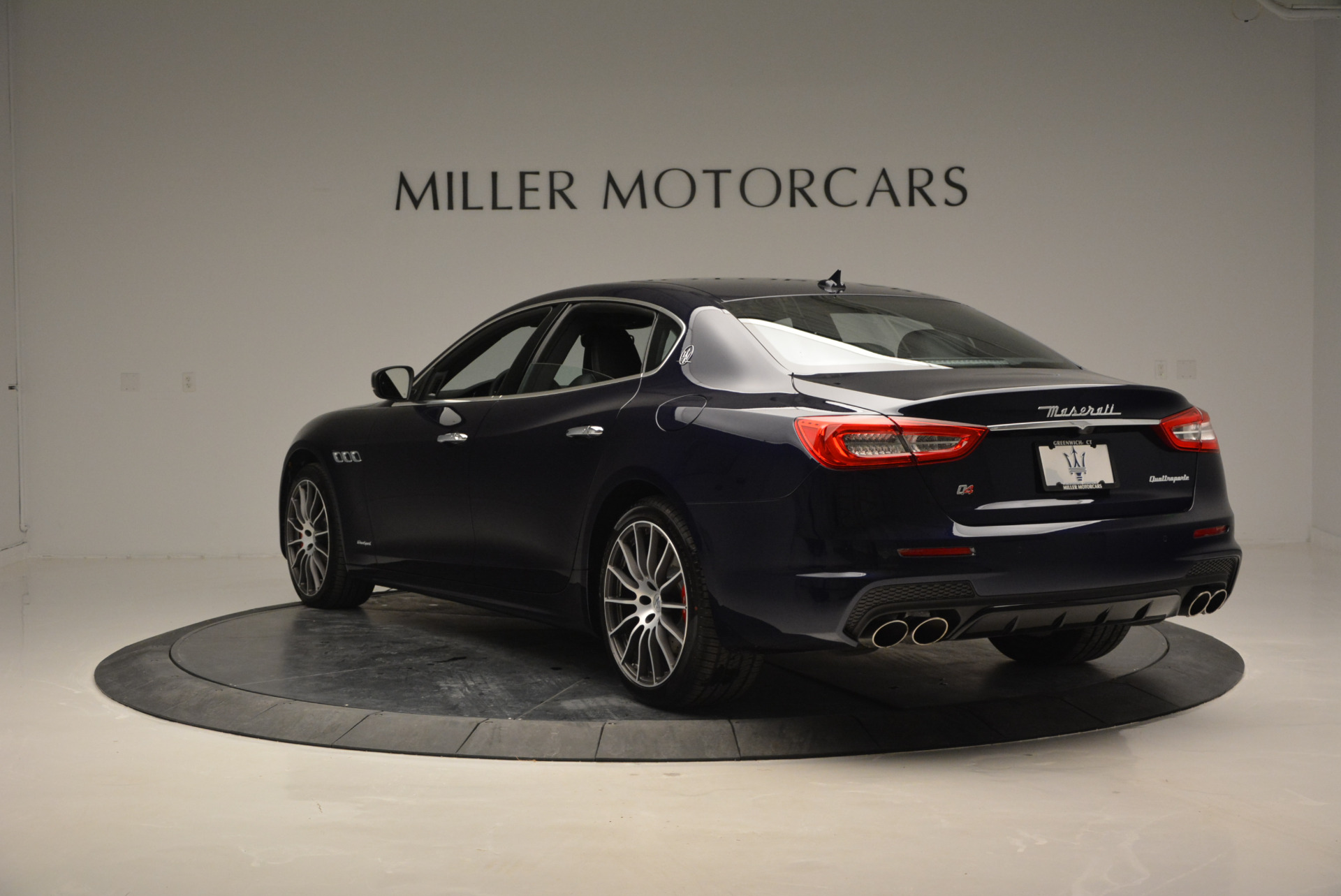New-2017-Maserati-Quattroporte-S-Q4-GranSport