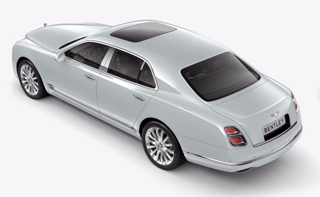 New-2017-Bentley-Mulsanne