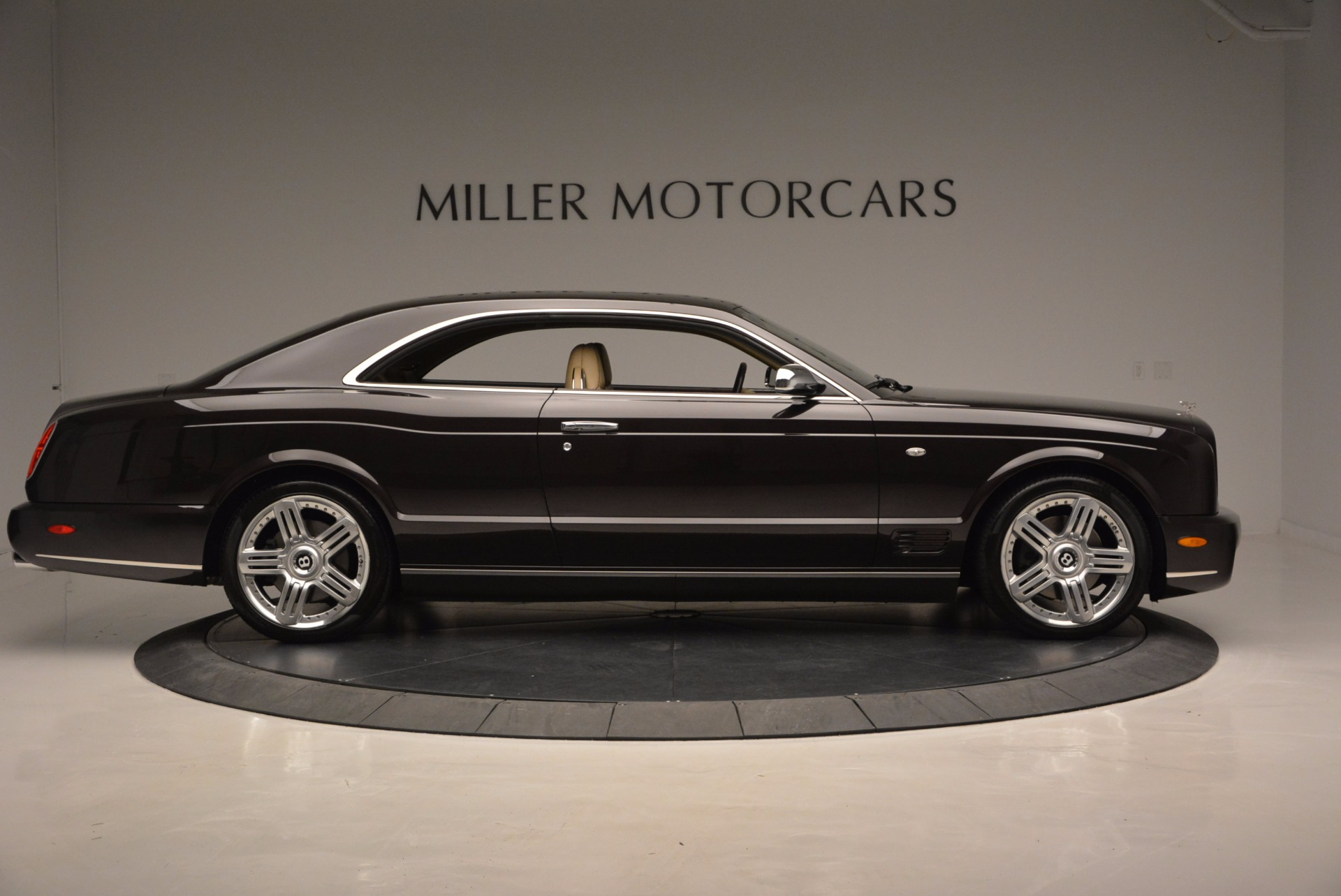 Used-2009-Bentley-Brooklands