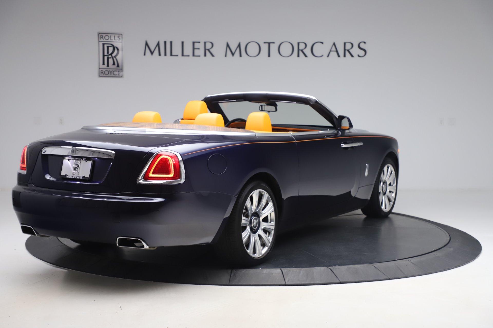New-2017-Rolls-Royce-Dawn