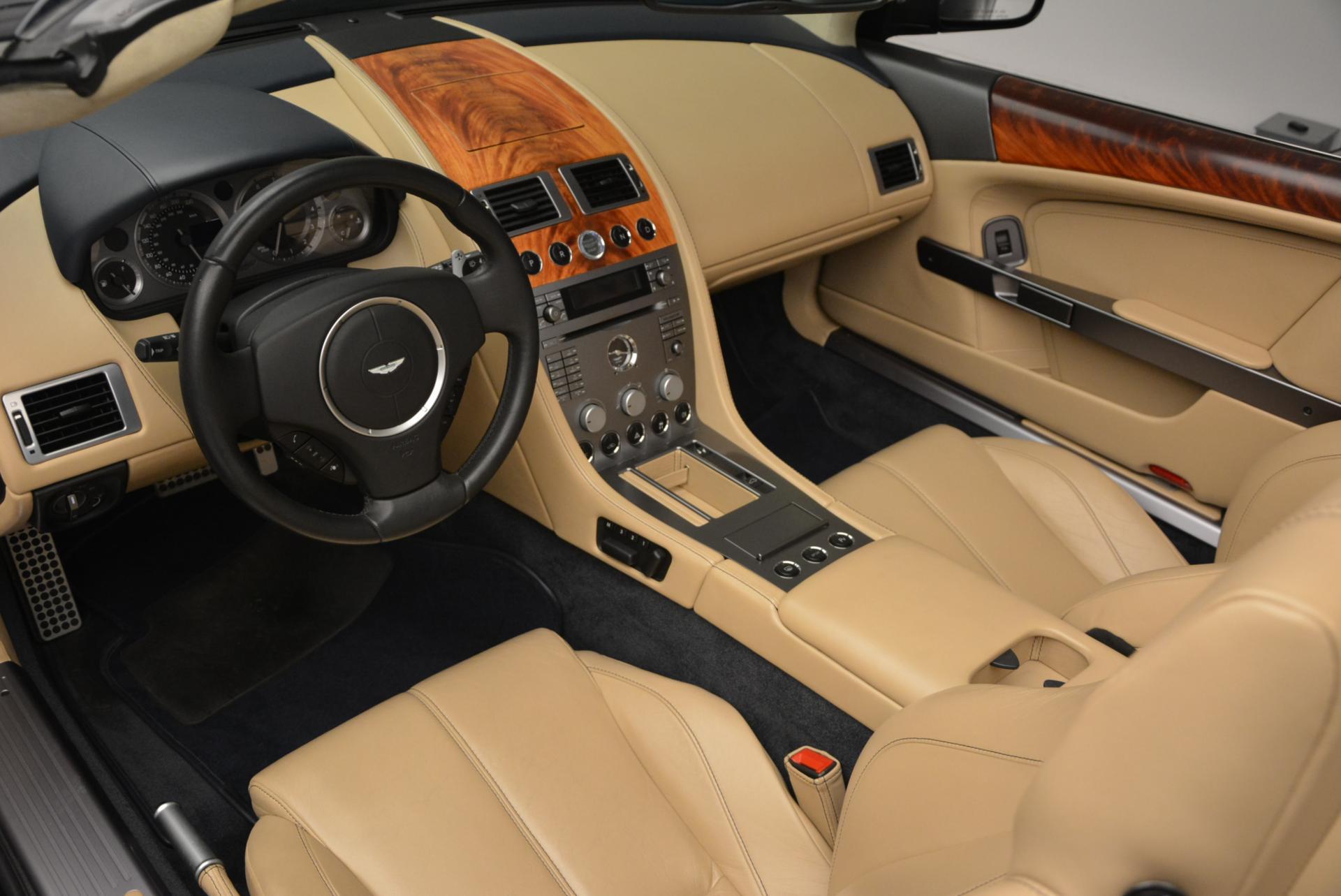 Used-2007-Aston-Martin-DB9-Volante