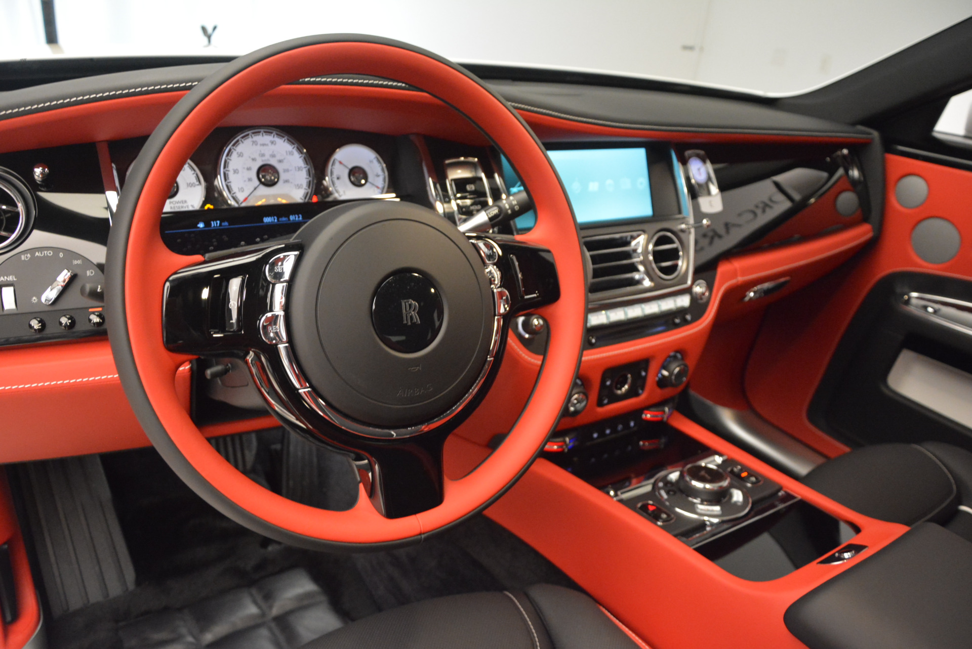 New 2017 Rolls-Royce Ghost Black Badge For Sale ...