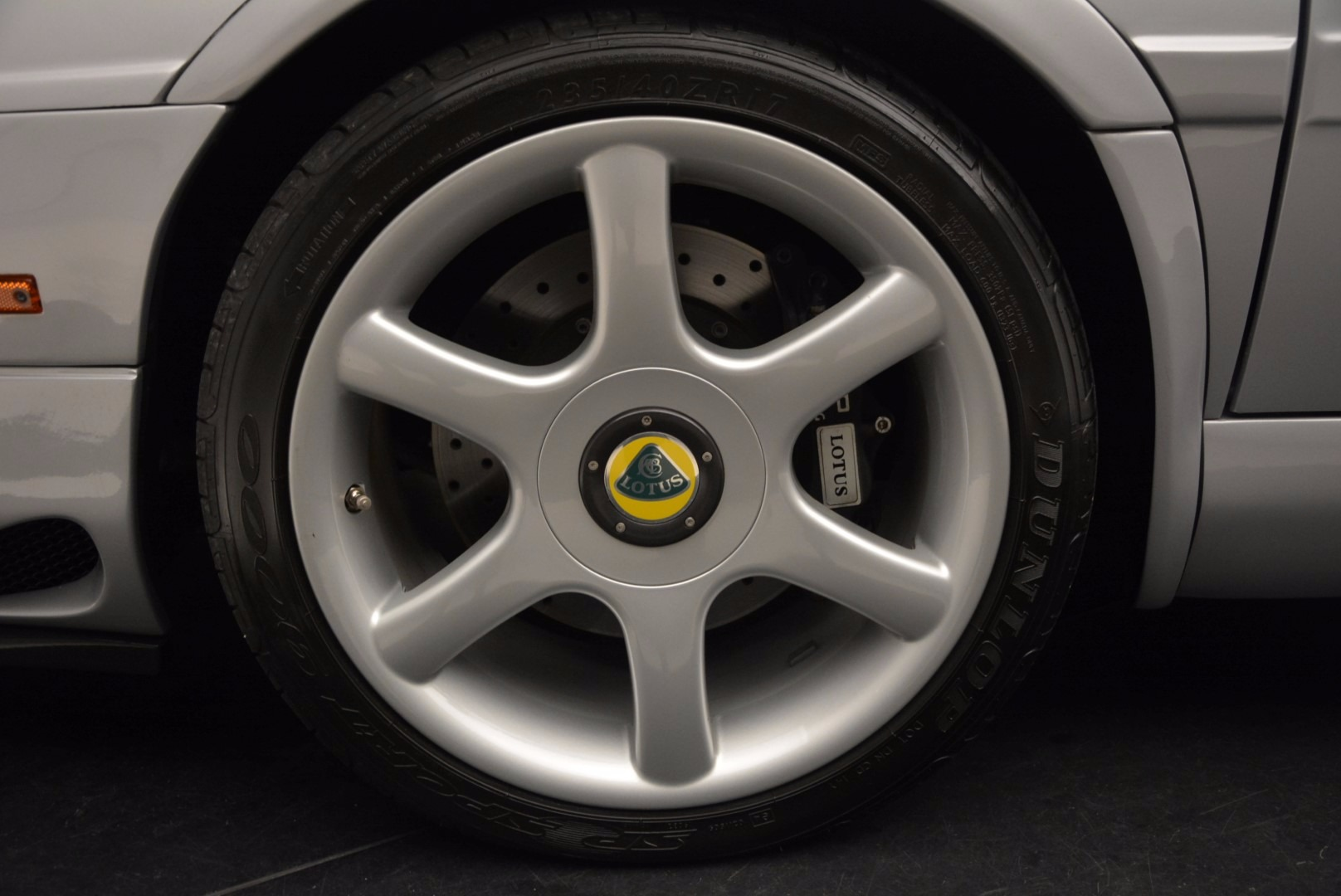 Used-2001-Lotus-Esprit