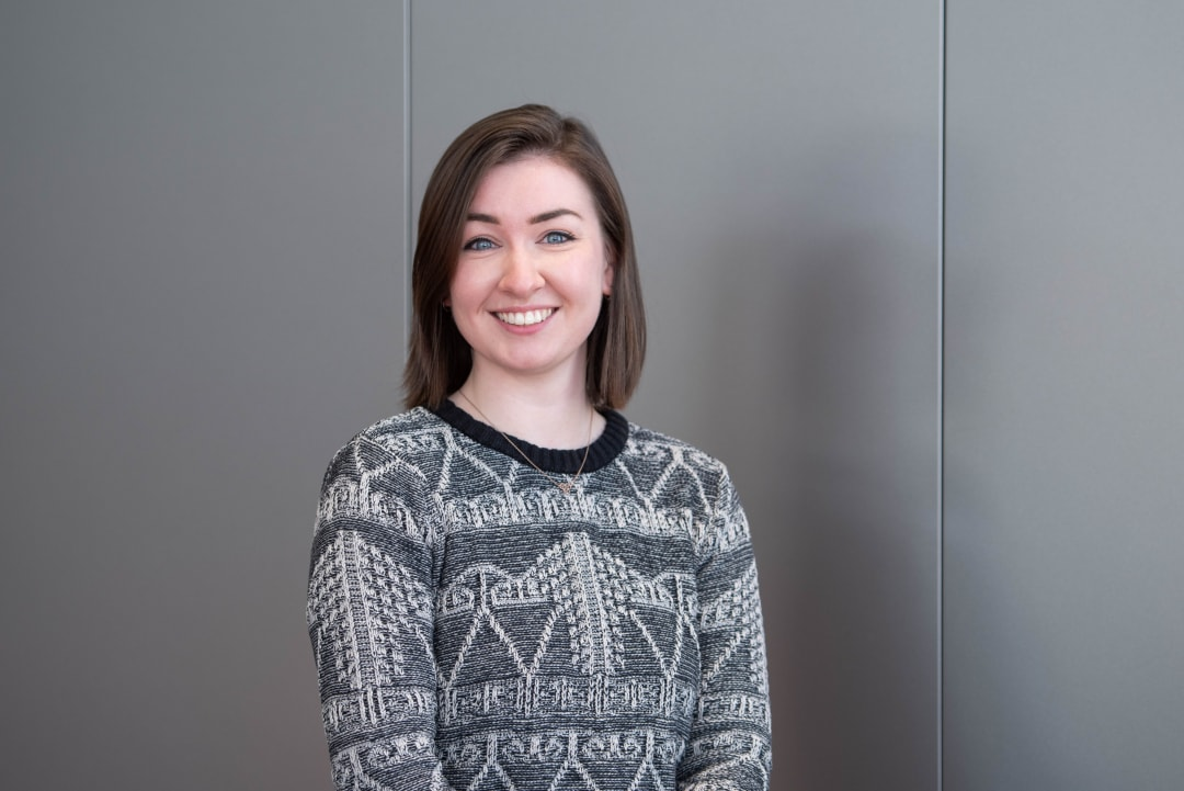Lily McCarthy - Executive Sales Assistant - McLaren