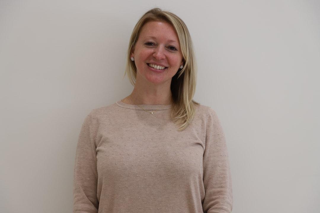 Christina DePinto - Ferrari Service Assistant Manager