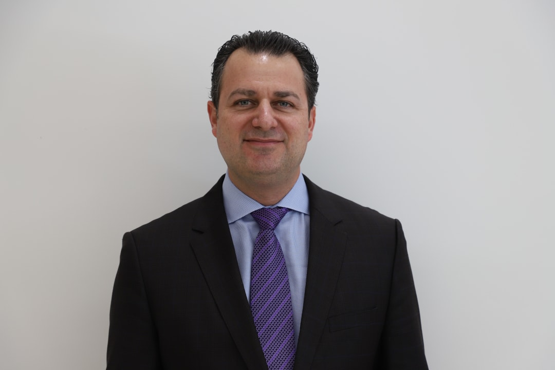 Alex DeLuca - Sales Specialist - Ferrari