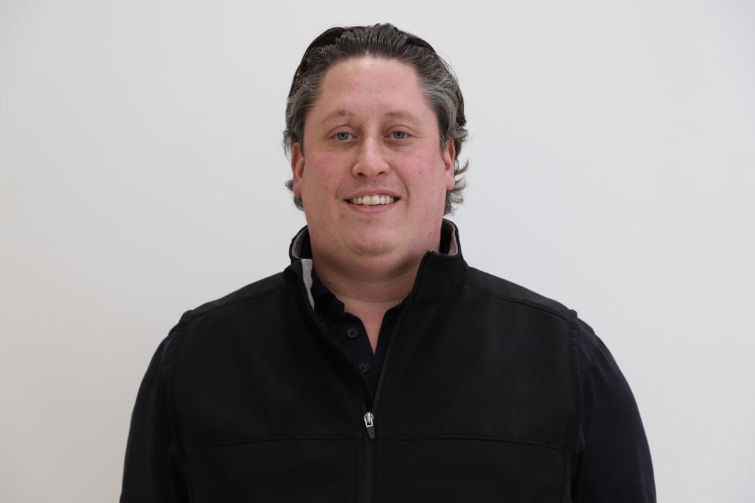 John Henkel - Ferrari Service Manager