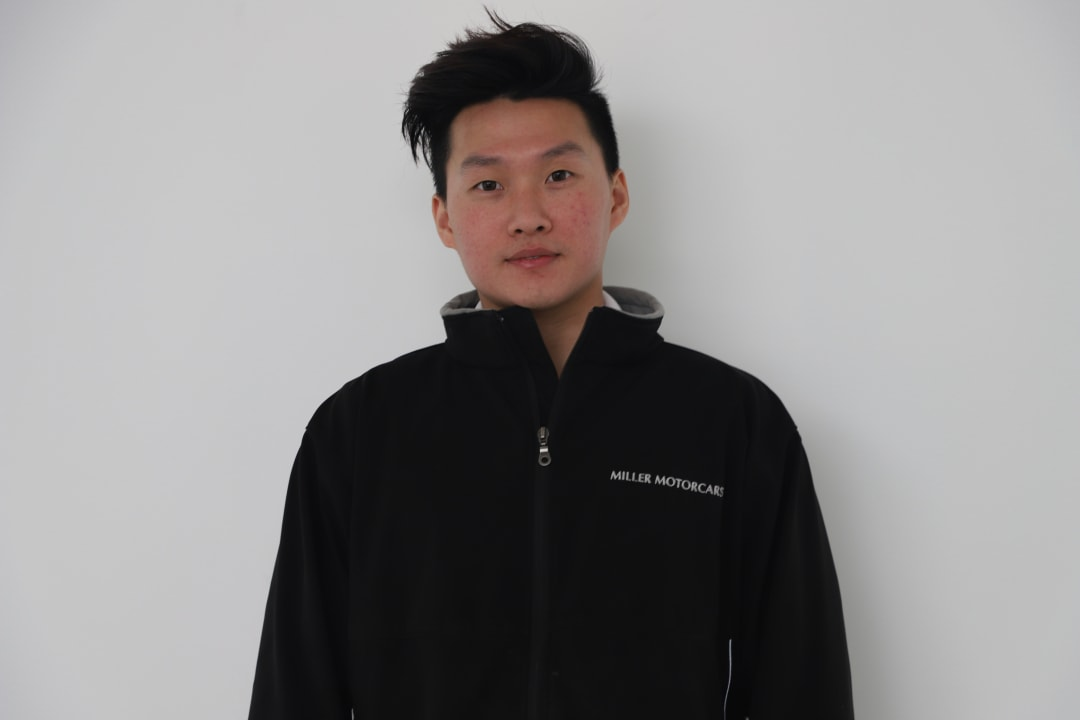 Kevin Ng - Online Accessory Specialist