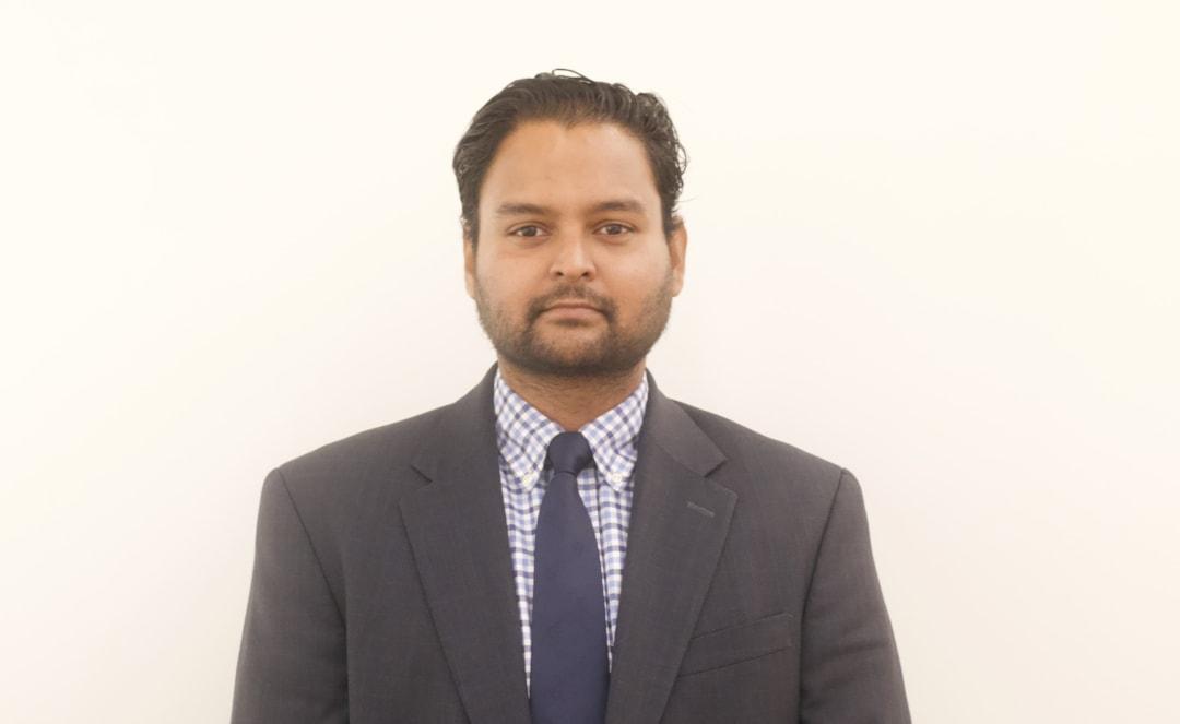 Ismail Ahmed - Sales Specialist - Alfa Romeo & Maserati