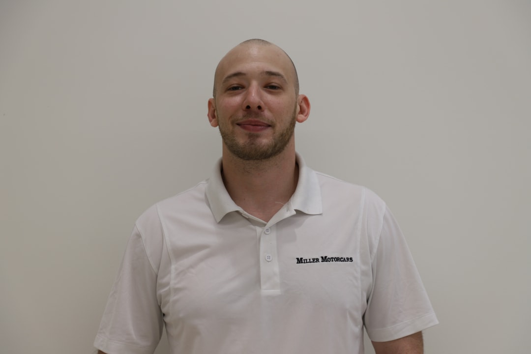 Evan Marcus - Service Advisor - Alfa Romeo & Maserati