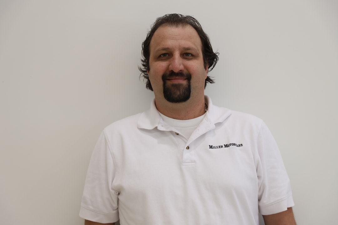 Norbert Kerekes - Assistant Service Manager - Alfa Romeo & Maserati Greenwich