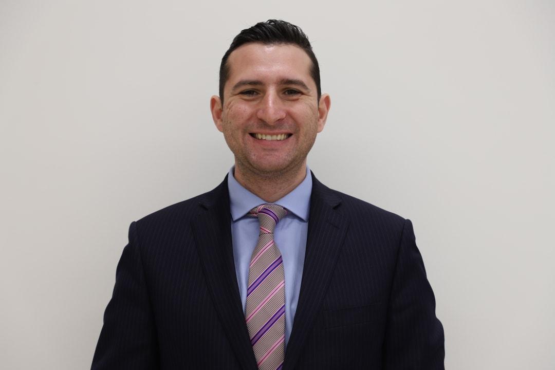 Nick Scheppa - Sales Specialist - Bentley