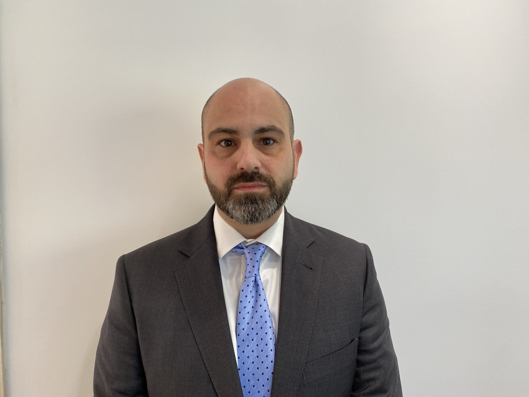 David DeCicco - Sales Specialist - Rolls-Royce