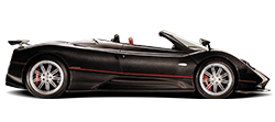 Zonda Roadster F